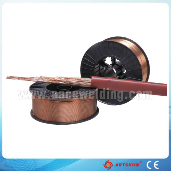 Quality CO2 Welding Wires pictures & photos