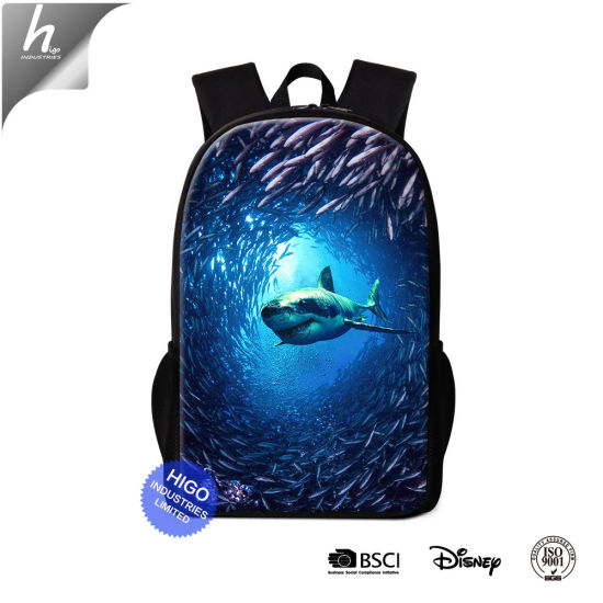 eca693335b8b Printed Backpack Hot Style Satchel Outdoor Products