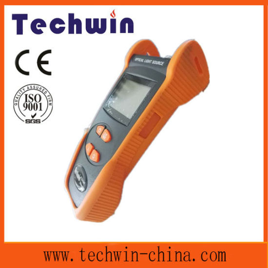 Light Source Techwin Optical Sources 3109e with High Quaility pictures & photos