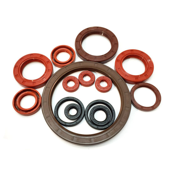 China Shaft Rubber Tc Oil Seals for Sealing Gasket Ring