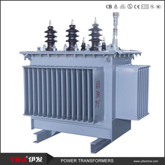 China 22kv Dry Type Power Transformer (SCB) - China Dry Type Transformer, Distribution Transformer