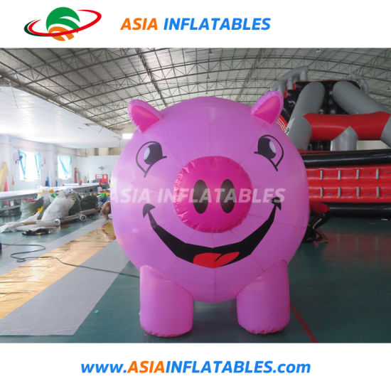 Giant Cartoon for Advertising/Inflatable Cartoon Character pictures & photos