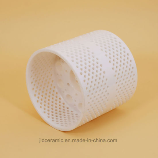 Refractory High Temperature Resistant High Precision Alumina Ceramic