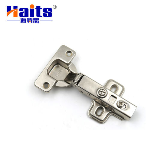 China 3d Clip On Soft Close Kitchen Furniture Hydraulic Concealed