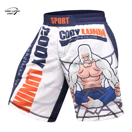 Cody Lundin Bulge Pouch Elephant Nose Shape Pocket Trunks Men Men's Penis Boxer Briefs Cotton Underwear
