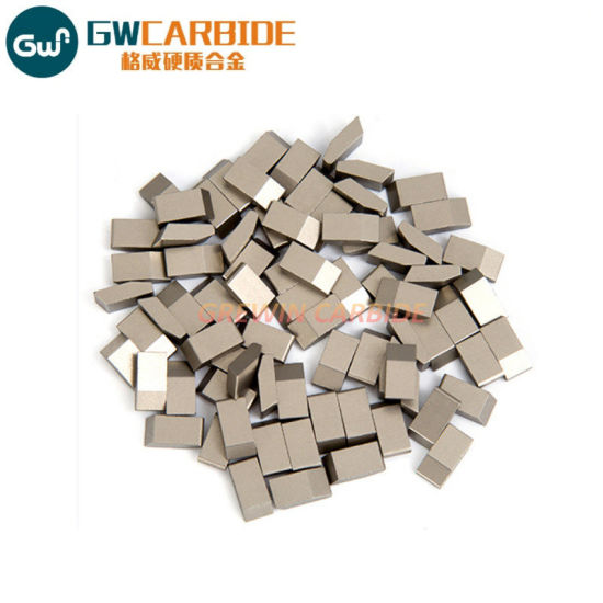 K10 Tungsten Carbide Saw Tips for Wood Cutting