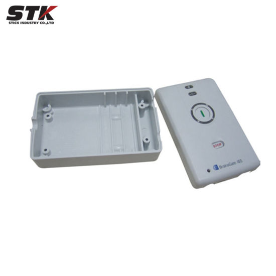 ABS Plastic Molding Case for Electronic Accessories