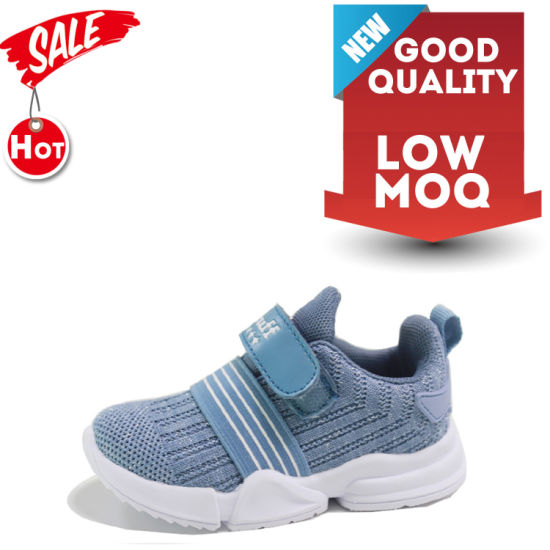 Kid Boys Girls Mesh Trainers Sneakers Children Running Comfort Sports Shoes New