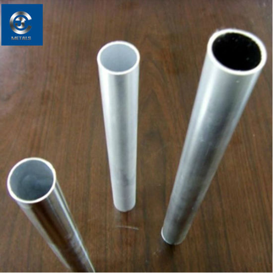 3004 Extrusion Hot Cold Rolling Forging Aluminum Alloy Tube pictures & photos