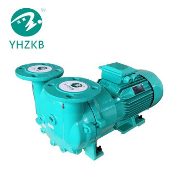 Capacity 3m3/Min Liquid Ring Vacuum Pump