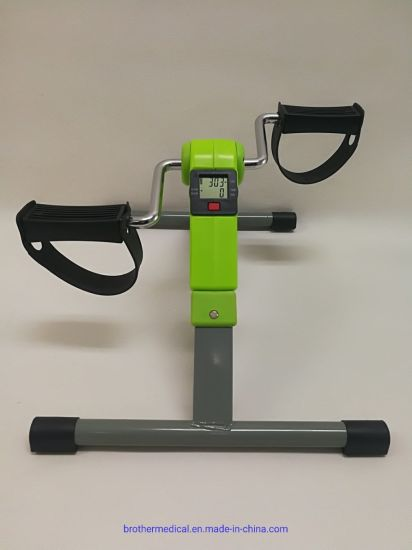 Hot Sell Mini Foot Pedal Exerciser for All Ages