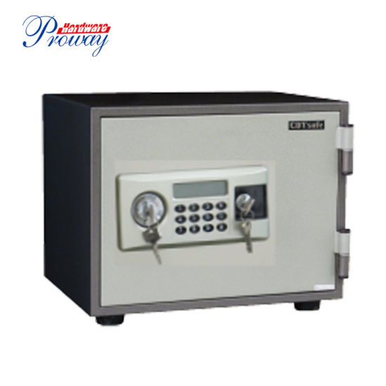 Electronic Fireproof Safe with Digital Lock
