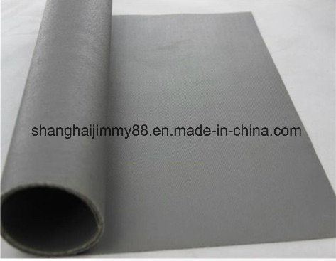 0.43mm Thermal Insulation Fireproof Silicone Coated Fiberglass Fabric pictures & photos