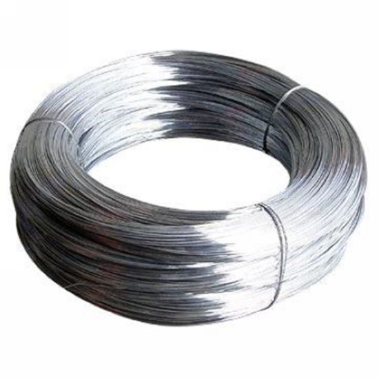 Gr5 Tc4 Titanium Wire for Medical Titanium in Titanium Alloy