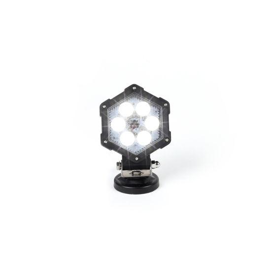 Charming-30 Aftermarket Car LED Working Light
