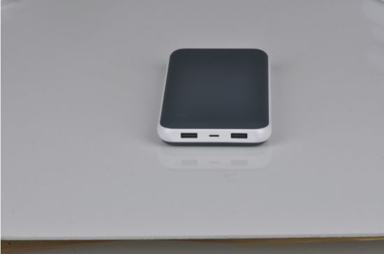New Powerful for iPad Power Bank 20000mAh pictures & photos