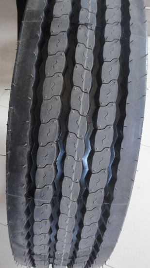 High Quality TBR Tyre With 215/75R17.5