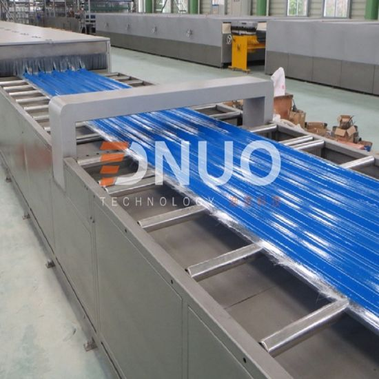 Corrugated Roofing Sheet Making Machine for Roofing