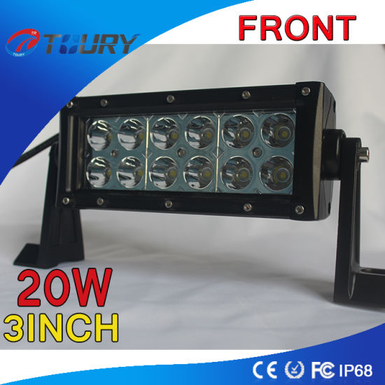 36W LED Work Light Spotlight for Car pictures & photos