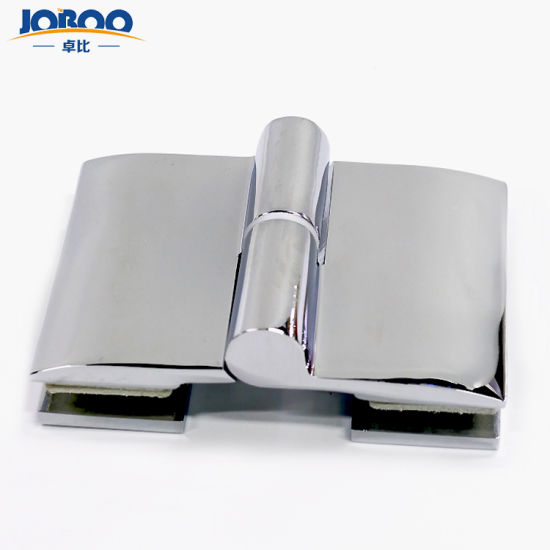 Wholesale Best Selling Good Quality Products Frameless Glass to Glass Shower Door Hinges Hardware