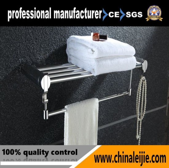 Stainless Steel Material Bathroom Accessories with Mirror Finishing pictures & photos