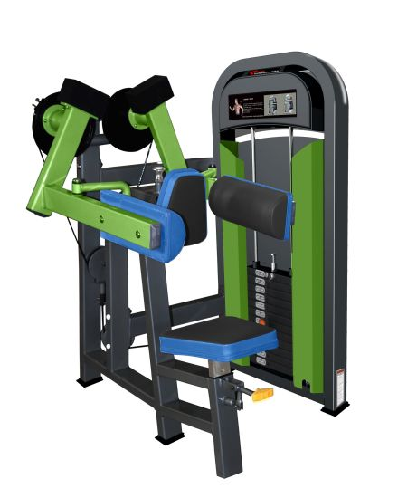 Commercial Gym Fitness Equipment Laterial Raise pictures & photos