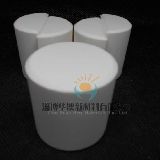 Wholesale Customized Precision High Alumina Ceramics