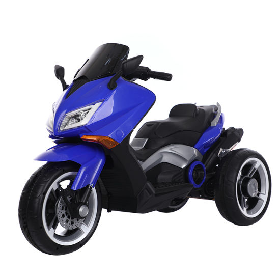 Ce Approved Big Electric Motorcycle for Kids
