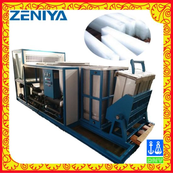 Industrial Ice Block Machine with Factory Price pictures & photos
