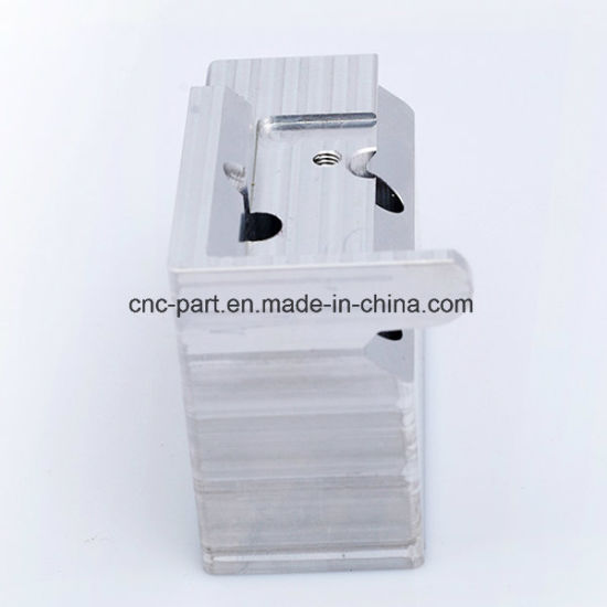 Good Price for Aluminium CNC Milling Part pictures & photos