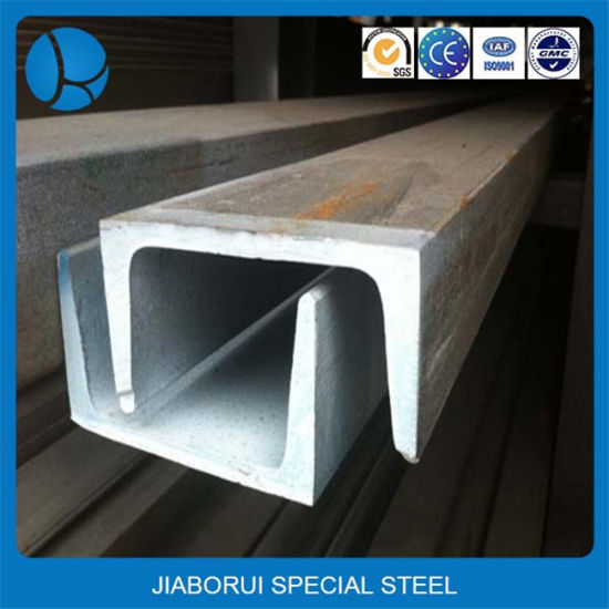 316L 304L Stainless Steel Channel Bars and Angle Bars pictures & photos