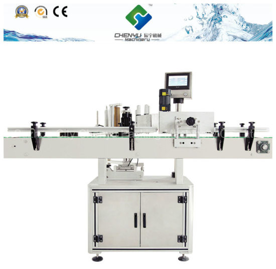 Automatic Self Adhesive Labeling Equipment pictures & photos