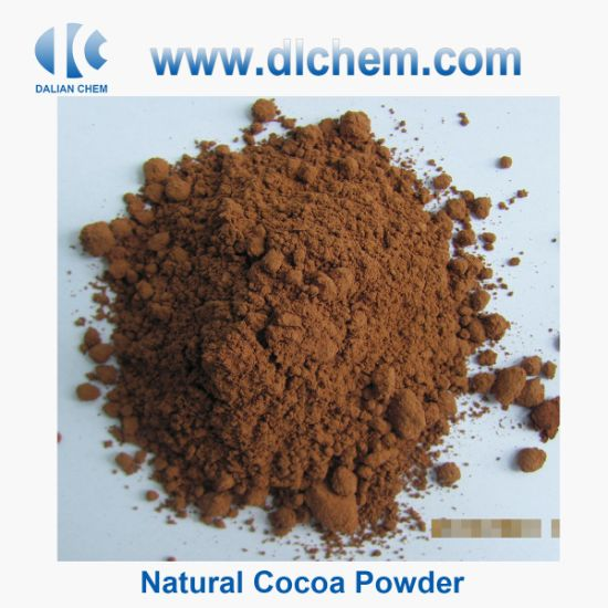 Excellent Quality Alkalized Cocoa Powder for Sale