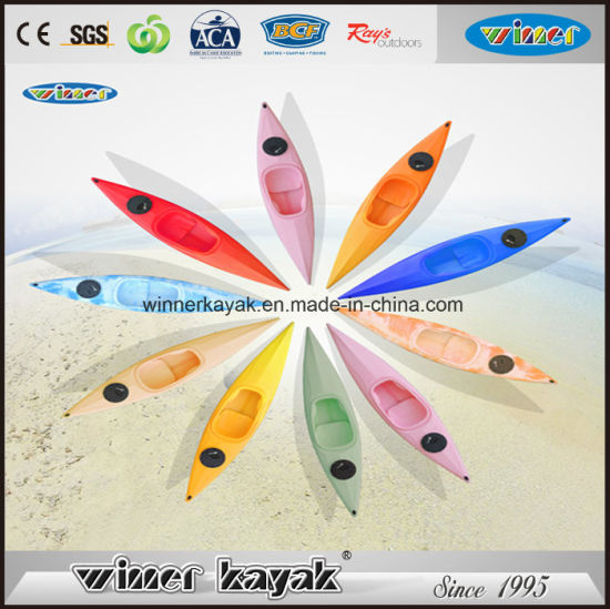 Very Easy Handle for Children Sea Kayak Canoe pictures & photos