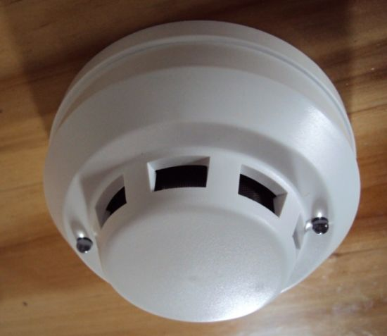 European Standard Smoke Gas Co Detector Alarm Sensor pictures & photos
