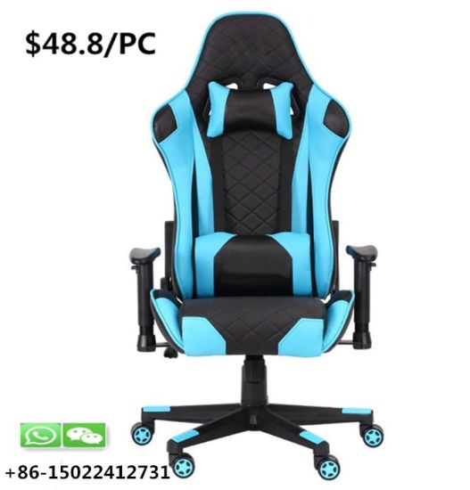 Admirable Best Racing Cheap Furniture Office Leather Computer Gamer Gaming Chair Camellatalisay Diy Chair Ideas Camellatalisaycom