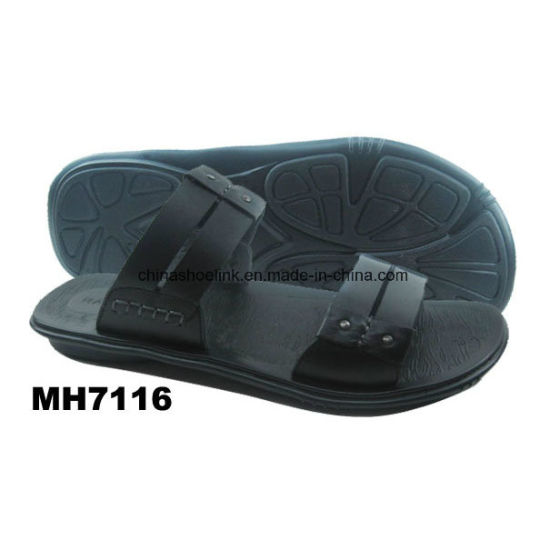 ed5465b4ef3d Real Leather Sandals Beach Sandals Sport Casual Sandals for Men pictures    photos