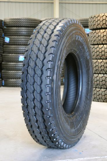 High Quality TBR Radial Truck and Bus Tyres with 1000r20 1100r20 1200r20 12r22.5