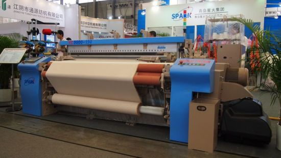 Newest Model Yc910 Series Air Jet Loom with Super High Speed and Energy Saving pictures & photos
