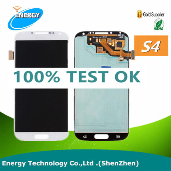 Original Factory LCD Replacment for Samsung Galaxy S4 Gt-I9505 LCD Screen