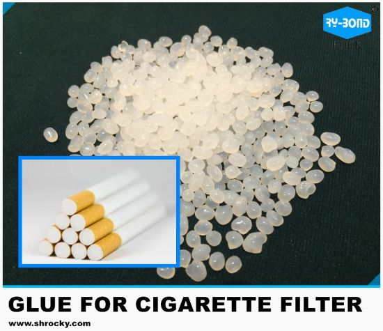 cigarette glue