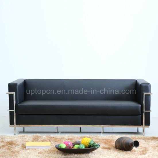 Groovy China Commercial Black Living Room Sofa Set With Metal Frame Uwap Interior Chair Design Uwaporg