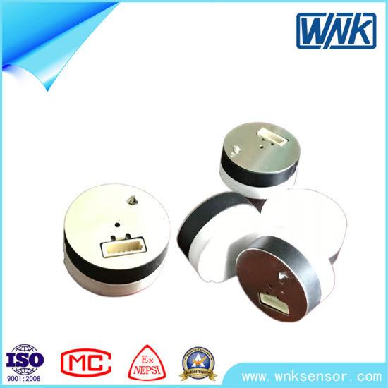 China 0 5~4 5V/I2c/Spi Robust Pressure Sensor for Harsh