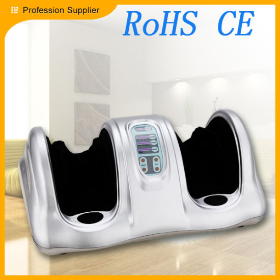 Economic Blood Circulation Massager Leg Pressure Machine