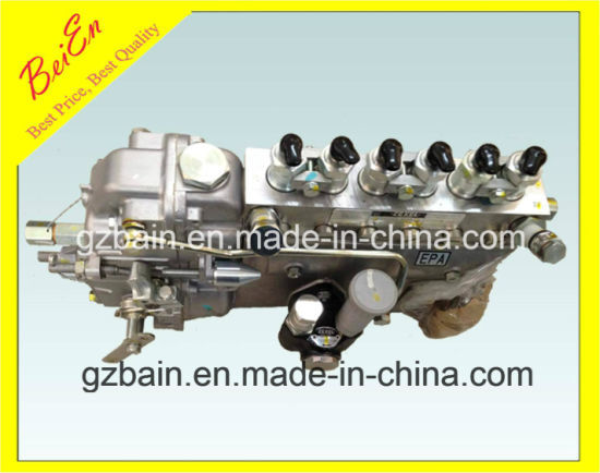 Caterpillar Fuel Injection Pump for Excavator Engine Model Cat320b (Part  Number: 101605-9423)