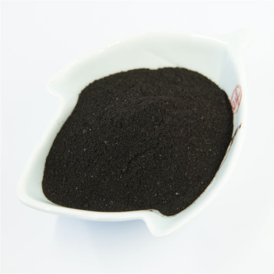 Humizone Ha-60-P Highest Grade Leonardite Source Humic Acid Powder pictures & photos