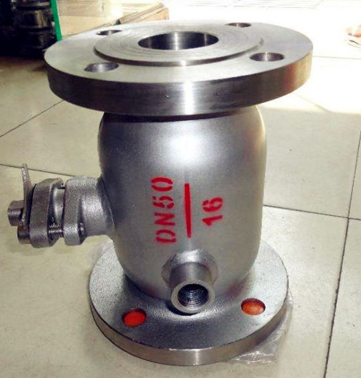 Jacketed Ball Valve (BQ41) 2 Way / 3 Way pictures & photos