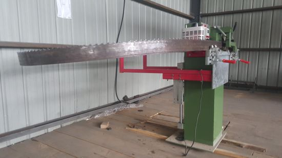 Tct Saw Blade Sharpener Machine pictures & photos