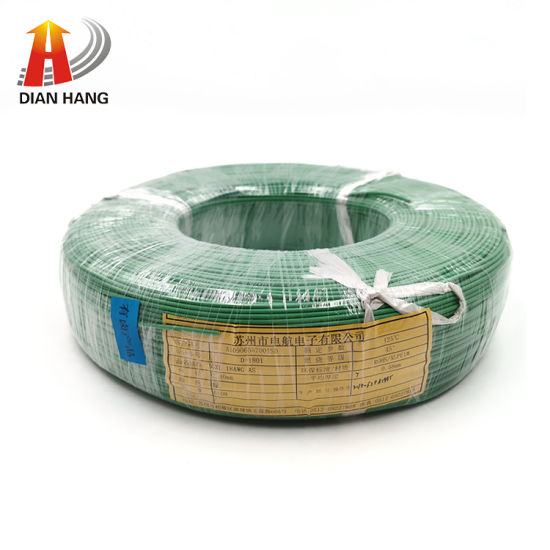 Automotive Cable American Standard Txl, Sxl, Gxl, Hdt, Twp, Gpt, Twe XLPE/PVC Insulation Wire Custom Tinned Insulation PVC Control Cable Wire