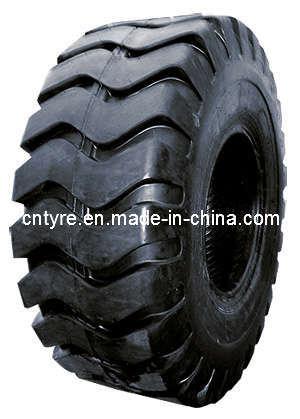 OTR/off-The-Road/Mining Tyre (L3/E3, E4)